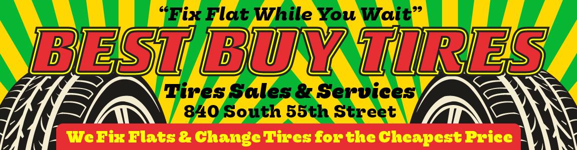 Best Buy Tires, LLC